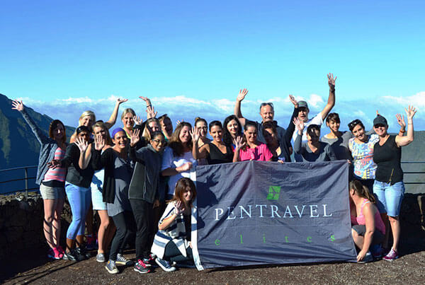 Pentravel Club Gallery: Our Elite Travel Agents