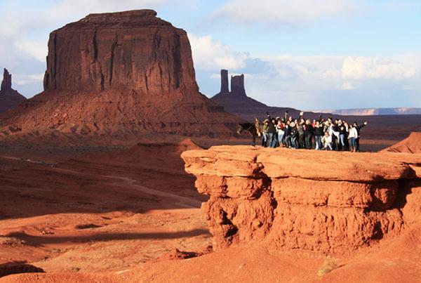 Highclimbers – Grand Canyon: 2012