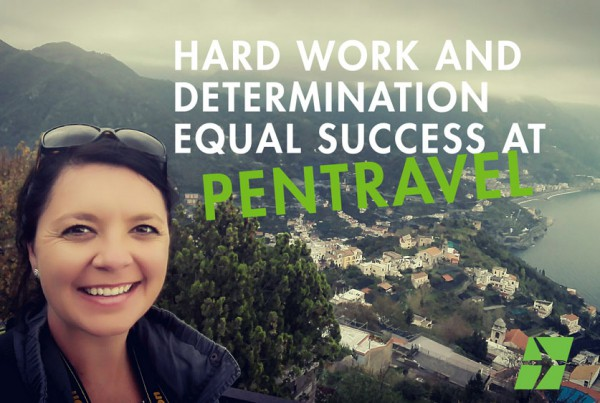 Successful Consultants at Pentravel