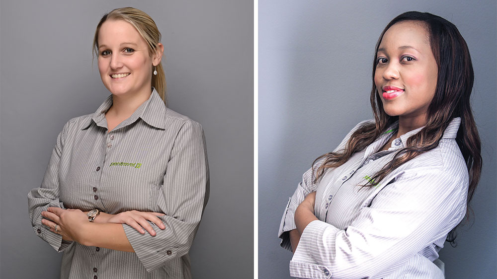 Our Top Consultants - Roxanne-&-Kamo
