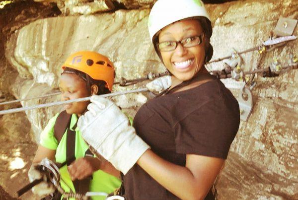 Thandi Mkhize - Journey of Success at Pentravel